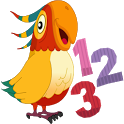 Kids Number World icon