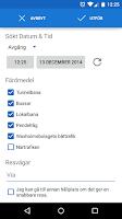 Screenshot of STHLM Traveling (SL)