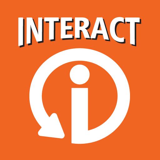 Interact LOGO-APP點子