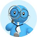 전국병원찾기 – 세상의 모든 건강정보 마이닥터 icon