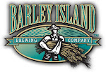 Logo for Barley Island Brewing Company