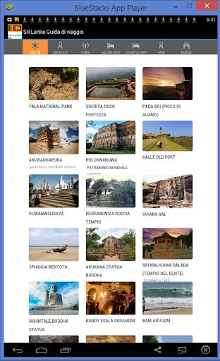 Sri Lanka Guida di viaggio