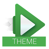 Material Green Theme