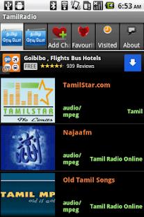TamilRadio