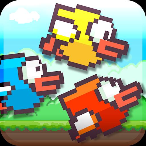 Flapping Online 休閒 App LOGO-APP試玩