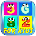Shuffle Match for Kids icon