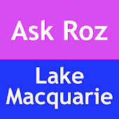 Ask Roz Lake Macquarie