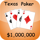 Texas Holdem Million Dollar icon