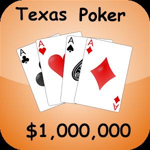 $1million poker tournament
