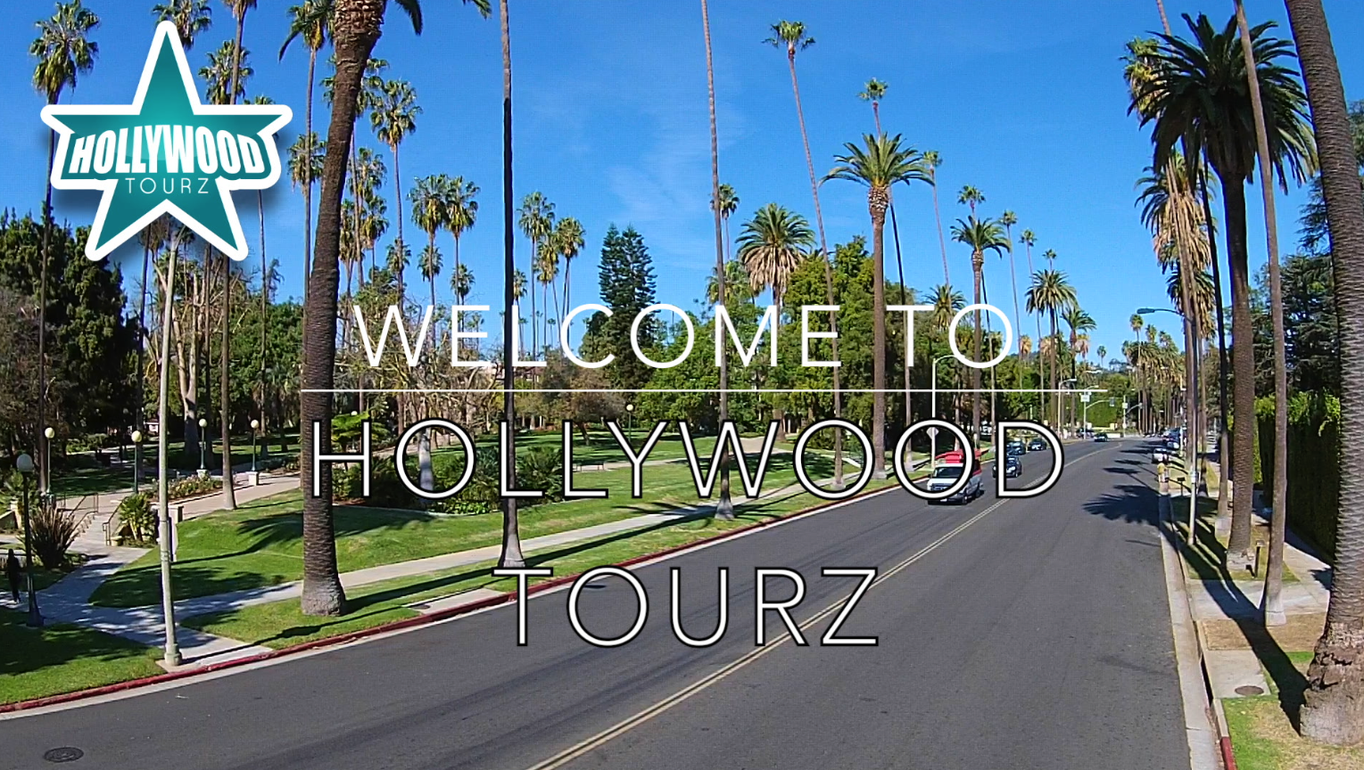 Hollywood Tours in Los Angeles- screenshot