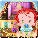 Baby House Decor - Girl Games icon