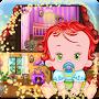 Baby House Decor - Girl Games