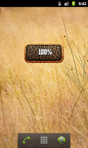 Leopard Battery