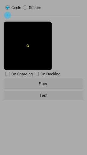 Screen Saver X