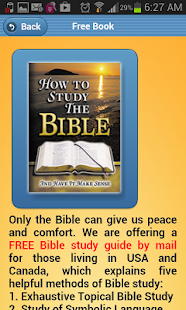 Bible Trivia Quiz Free Bible G- screenshot thumbnail