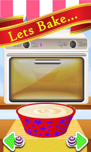 蛋糕製造者 - 烹飪比賽