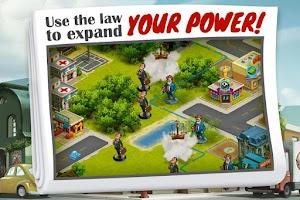 Screenshot of Build a Town: Dream strategy