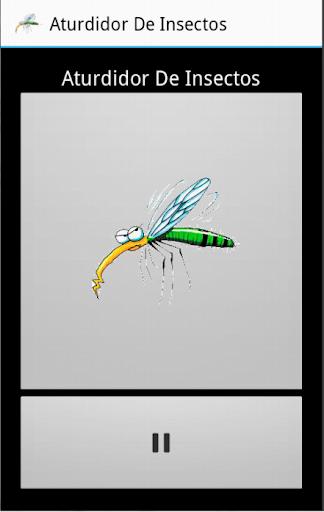 Aturdidor de Mosquitos