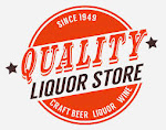 Logo for Quality Liquor Store