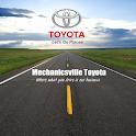 Mechanicsville Toyota icon