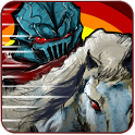 3 Kingdoms Runner:Riding Hero icon