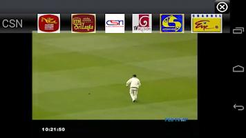 Screenshot of MobitelTV