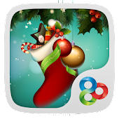 Christmas surprise GO Launcher