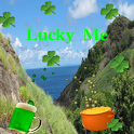 Lucky Me, St Patricks LWP icon