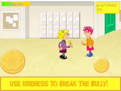 Break The Bully- screenshot thumbnail