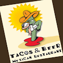 Tacos and Beer icon