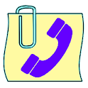 Call Log:  CallTags logo
