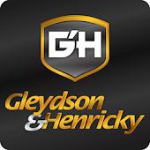 GH Gleydson e Henricky