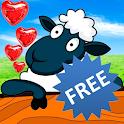 Crazy Sheep - Безумная овца icon