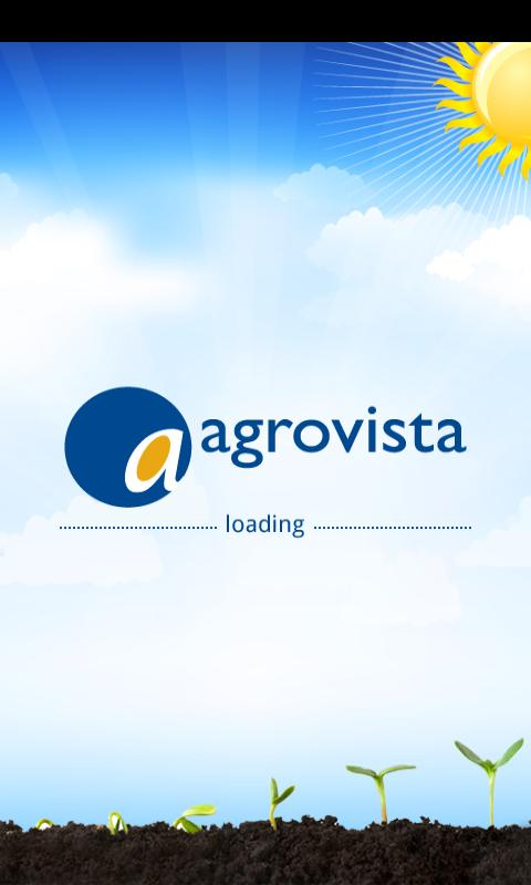 Agrovista app- screenshot