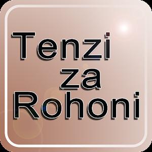 Tenzi za Rohoni for PC and MAC