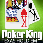 Poker KinG Green-Texas Holdem