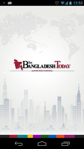 The Bangaldesh Today