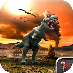 Animal Survival – Dinosaur for PC and MAC
