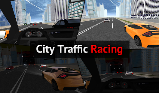 City Traffic Racing