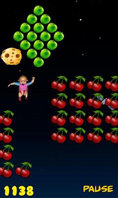 Jump Baby Jump - screenshot