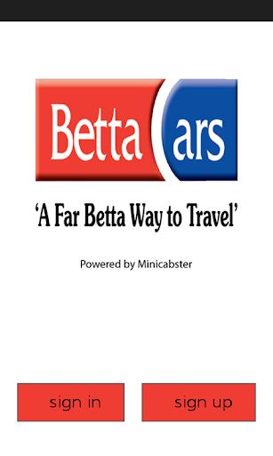 Betta Cars UK