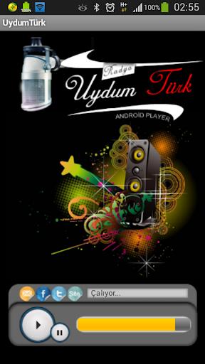 Radyo Uydum Türk Player