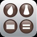 NutsCalc Plant Food Calculator logo