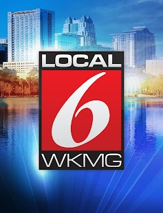 ClickOrlando - WKMG Local 6 - screenshot thumbnail