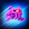 Jet Run: City Defender 1.32 icon