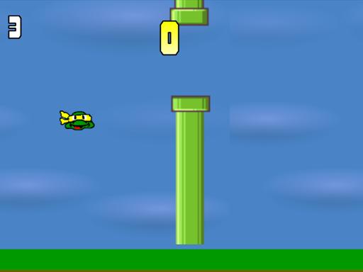 【免費策略App】Turtle Splash-APP點子