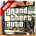 GTA 4 Cheats icon