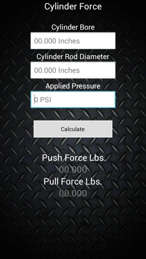 Dakota Fluid Power- screenshot