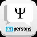 Psicólogo online icon