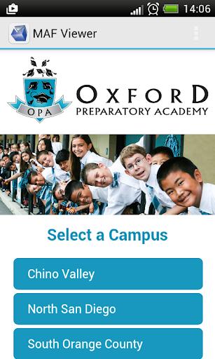 Oxford Champions